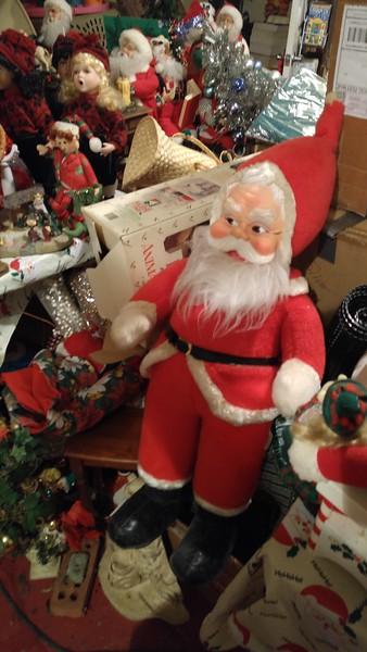 Christmas Wonderland Collector's Heaven + Everything Else!