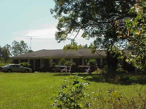 The Estate Of James & Betty Huckaby-Thomaston August 14th,15, 16 & 17 9:00:-5:00 All Four Days THURSDAY-SUNDAY